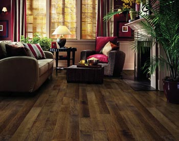 Luxury Vinyl Planks in Lloydminster, AB